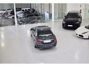 Mercedes-Benz C-Class C220 BlueTec Avantgarde auto - Image 18