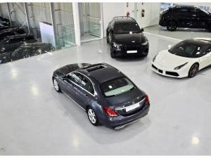 Mercedes-Benz C-Class C220 BlueTec Avantgarde auto - Image 19