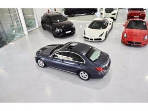 Mercedes-Benz C-Class C220 BlueTec Avantgarde auto - Image 20