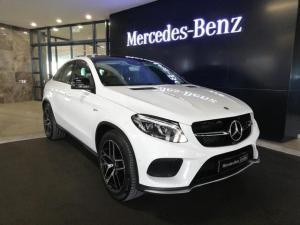 Mercedes-Benz GLE GLE43 - Image 1