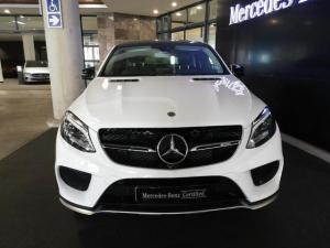 Mercedes-Benz GLE GLE43 - Image 2
