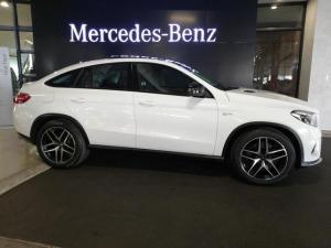 Mercedes-Benz GLE GLE43 - Image 3