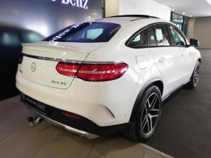 Mercedes-Benz GLE GLE43 - Image 4