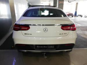 Mercedes-Benz GLE GLE43 - Image 5