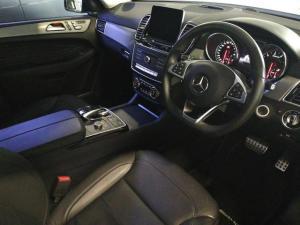 Mercedes-Benz GLE GLE43 - Image 7