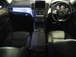 Mercedes-Benz GLE GLE43 - Image 8