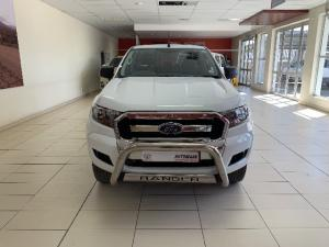 Ford Ranger 2.2TDCi double cab Hi-Rider XLS - Image 2