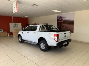 Ford Ranger 2.2TDCi double cab Hi-Rider XLS - Image 3