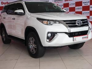 Toyota Fortuner 2.4GD-6 auto - Image 1