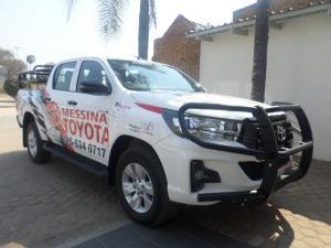Toyota Hilux 2.4GD-6 double cab SRX auto - Image 1