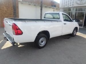 Toyota Hilux 2.4GD (aircon) - Image 3