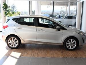 Ford Fiesta 1.0T Trend - Image 4