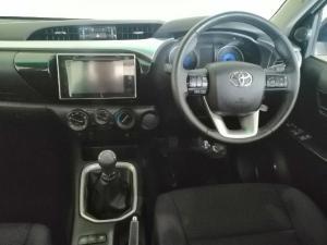Toyota Hilux 2.4GD-6 4x4 SRX - Image 5