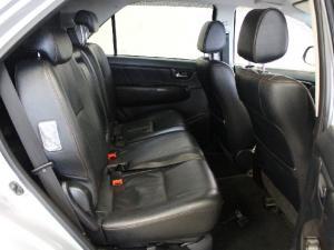 Toyota Fortuner 3.0D-4D auto - Image 12