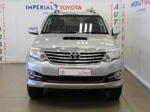 Toyota Fortuner 3.0D-4D auto - Image 2