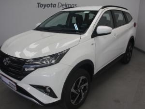 Toyota Rush 1.5 - Image 3