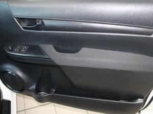 Toyota Hilux 2.0 VvtiP/U Single Cab - Image 10