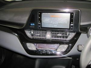 Toyota C-HR 1.2T Plus - Image 13