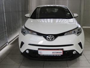 Toyota C-HR 1.2T Plus - Image 1