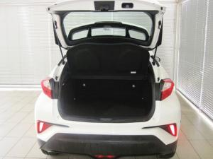 Toyota C-HR 1.2T Plus - Image 8