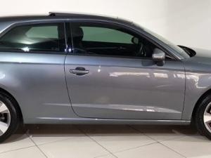Audi A3 1.4T FSI Stronic 3-Door - Image 3