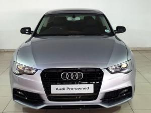 Audi A5 2.0T FSI Multi - Image 1