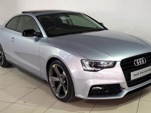 Audi A5 2.0T FSI Multi - Image 2