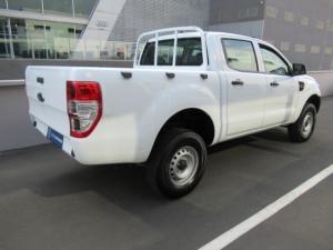 Ford Ranger 2.2TDCiD/C - Image 8