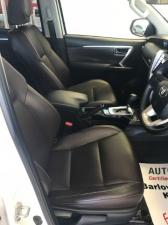 Toyota Fortuner 2.4GD-6 Raised Body automatic - Image 21