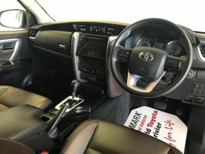 Toyota Fortuner 2.4GD-6 Raised Body automatic - Image 22