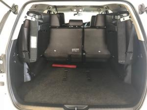 Toyota Fortuner 2.4GD-6 Raised Body automatic - Image 23