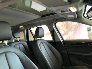 BMW X1 sDRIVE20d Xline automatic - Image 10