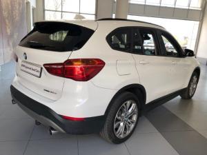 BMW X1 sDRIVE20d Xline automatic - Image 11