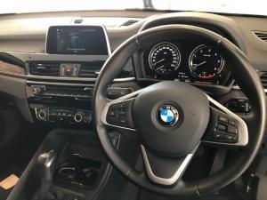 BMW X1 sDRIVE20d Xline automatic - Image 12