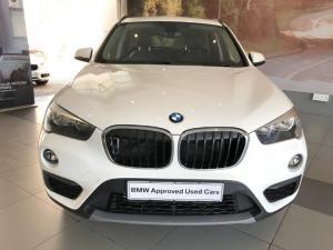 BMW X1 sDRIVE20d Xline automatic - Image 2