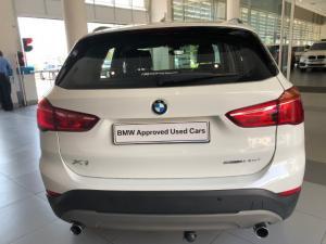 BMW X1 sDRIVE20d Xline automatic - Image 8