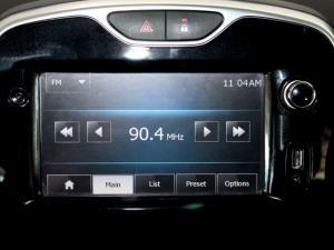 Renault Clio IV 1.2T Expression EDC 5-Door - Image 23