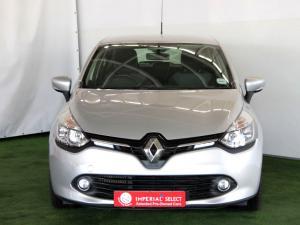 Renault Clio IV 1.2T Expression EDC 5-Door - Image 32