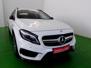 Mercedes-Benz GLA 45 AMG - Image 14