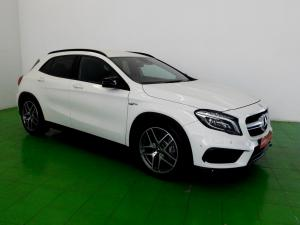 Mercedes-Benz GLA 45 AMG - Image 1