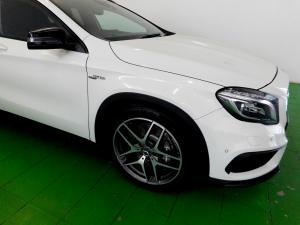 Mercedes-Benz GLA 45 AMG - Image 33