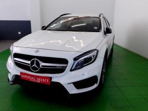 Mercedes-Benz GLA 45 AMG - Image 3