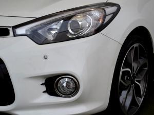 Kia Cerato Koup 1.6T GDi - Image 26