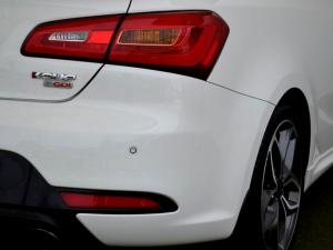 Kia Cerato Koup 1.6T GDi - Image 5