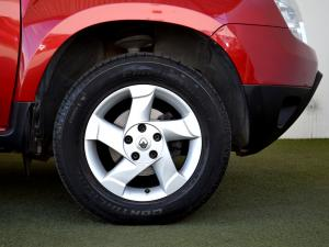 Renault Duster 1.5 dCI Dynamique - Image 14