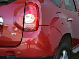 Renault Duster 1.5 dCI Dynamique - Image 3