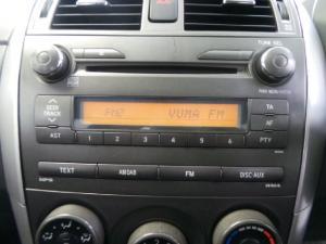 Toyota Corolla 1.6 Advanced auto - Image 10