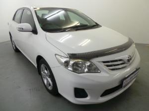 Toyota Corolla 1.6 Advanced auto - Image 1