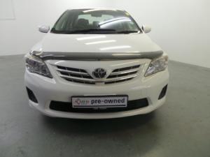 Toyota Corolla 1.6 Advanced auto - Image 2