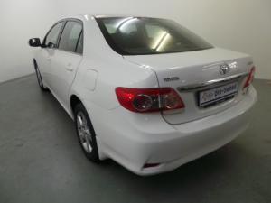 Toyota Corolla 1.6 Advanced auto - Image 4